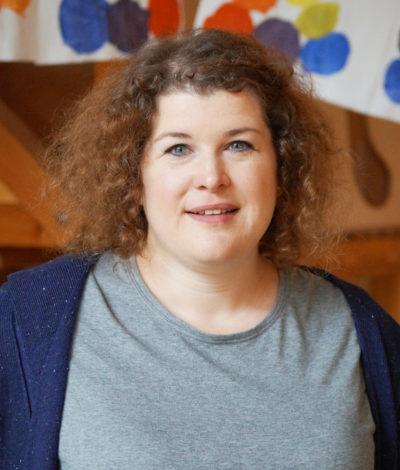 Mareike Denkinger